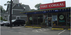Clementon Tire Shop
