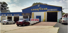 Woodbury Tire Shop